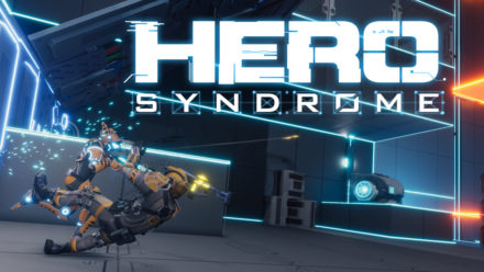 Hero Syndrome Shooter